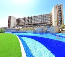 Severní Kypr-Concorde Luxury Resort