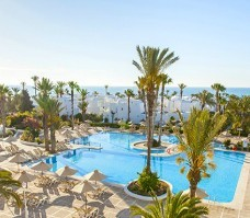 Tunisko-Seabel Aladin Djerba