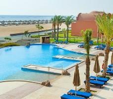 Egypt-Novotel Marsa Alam