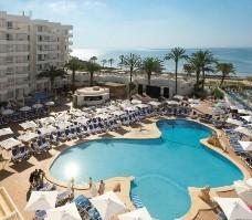 Španělsko-Palia Sa Coma Playa