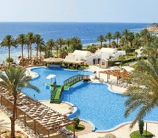Egypt-Sunrise Diamond Beach Resort