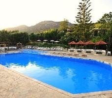 Řecko-Elpida Village