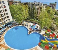 Bulharsko-Prestige Hotel & Aquapark