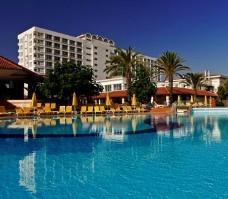 Severní Kypr-Salamis Bay Conti Hotel