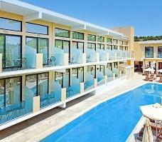 Řecko-Selyria Resort