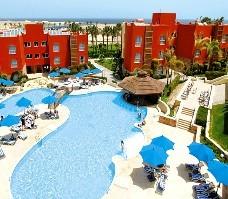 Egypt-Aurora Bay Resort
