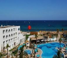 Tunisko-Vincci Nozha Beach