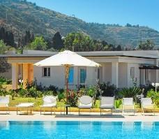 Itálie-Rosette Resort