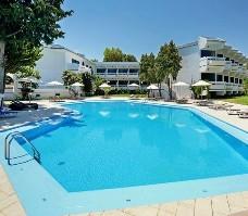 Řecko-Larisa Boutique & Resort