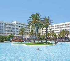 Španělsko-Zoraida Park And Garden Resort