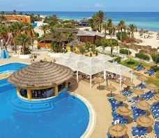 Tunisko-Caribbean World Djerba