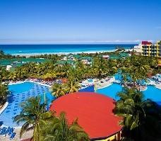 Kuba-Barcelo Solymar Beach Resort