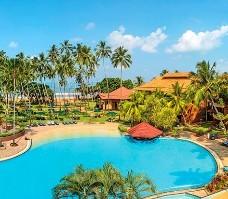 Srí Lanka-Royal Palms Beach