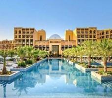 Arabské emiráty-Hilton Ras Al Khaimah Resort & Spa