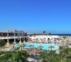 Egypt-Aladdin Beach Resort