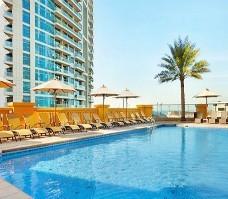 Arabské emiráty-Ramada Hotel & Suites By Wyndham Dubai Jbr