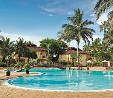 Tanzánie-Voi Kiwengwa Resort