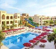 Arabské emiráty-The Village At The Cove Rotana Resort