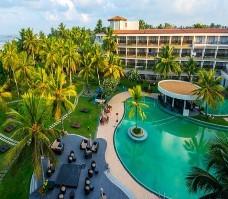 Srí Lanka-Eden Resort And Spa
