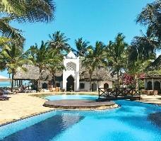 Tanzánie-Sultan Sands Island Resort