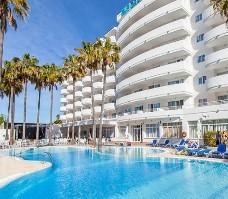Španělsko-Blue Sea Gran Playa
