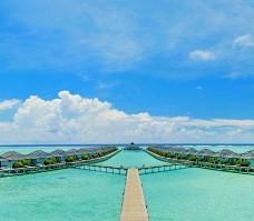 Maledivy-Sun Island Resort & Spa