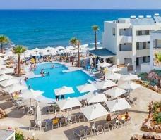 Řecko-Bomo Rethymno Beach