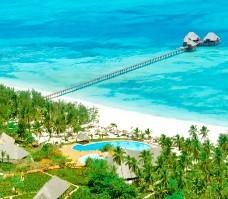 Tanzánie-Dongwe Club Vacanze