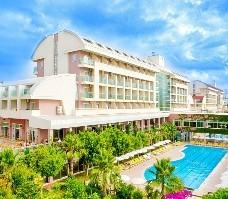 Turecko-PrimaSol Telatyie Resort