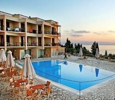 Řecko-Belvedere