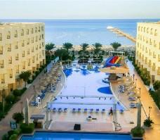 Egypt-Sunrise Marin Resort Port Ghalib
