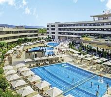 Bulharsko-Aqua Paradise Resort