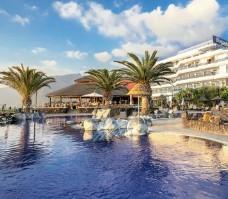 Kanárské ostrovy - Hotel Gala