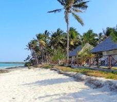 Zanzibar - Hotel Zanzibar Bay Resort