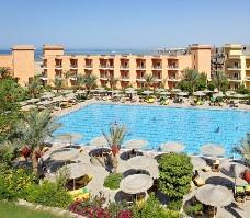 Tunisko - Hotel Fiesta Beach