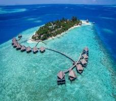 Maledivy-Adaaran Club Rannalhi