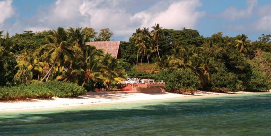 Hotel La Digue Island Lodge (fotografie 3)