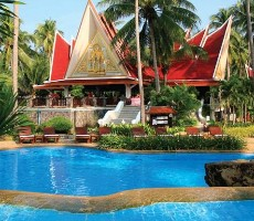 Hotel Panviman Resort