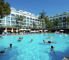 Hotel Maya World Side- Akce All Inclusive