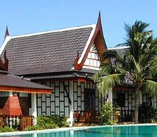 Thai Ayodhya Villas and Spa