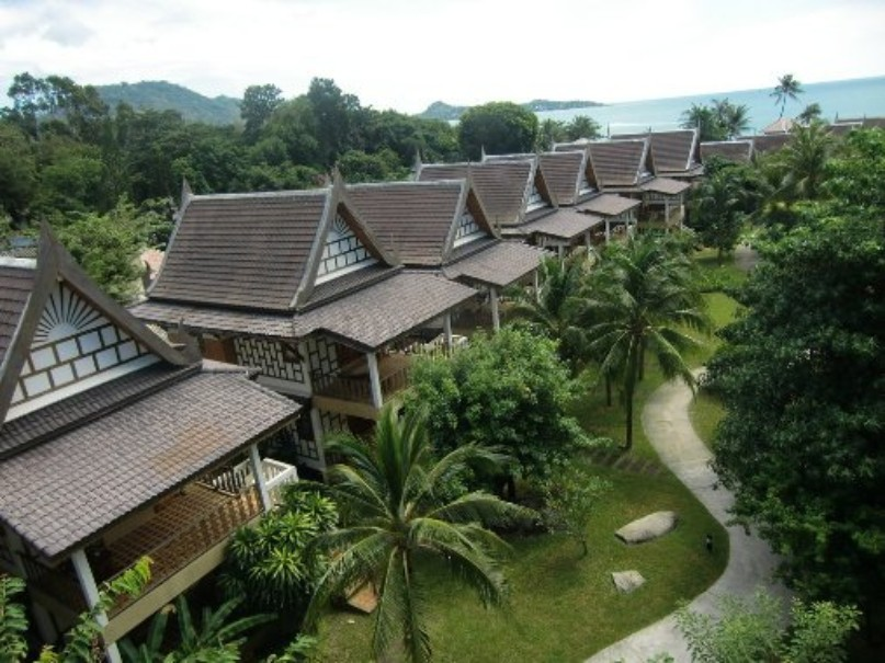 Thai Ayodhya Villas and Spa (fotografie 4)
