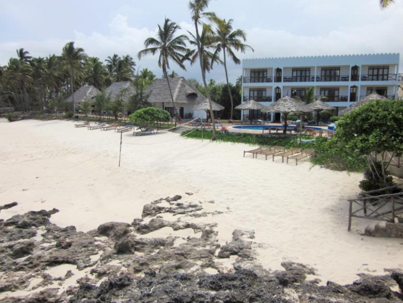 The Reef and Beach Resort (fotografie 21)