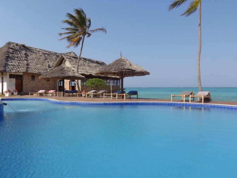 The Reef and Beach Resort (fotografie 4)