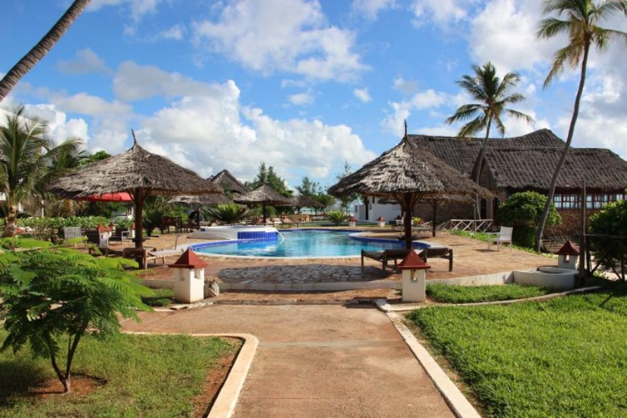 The Reef and Beach Resort (fotografie 6)