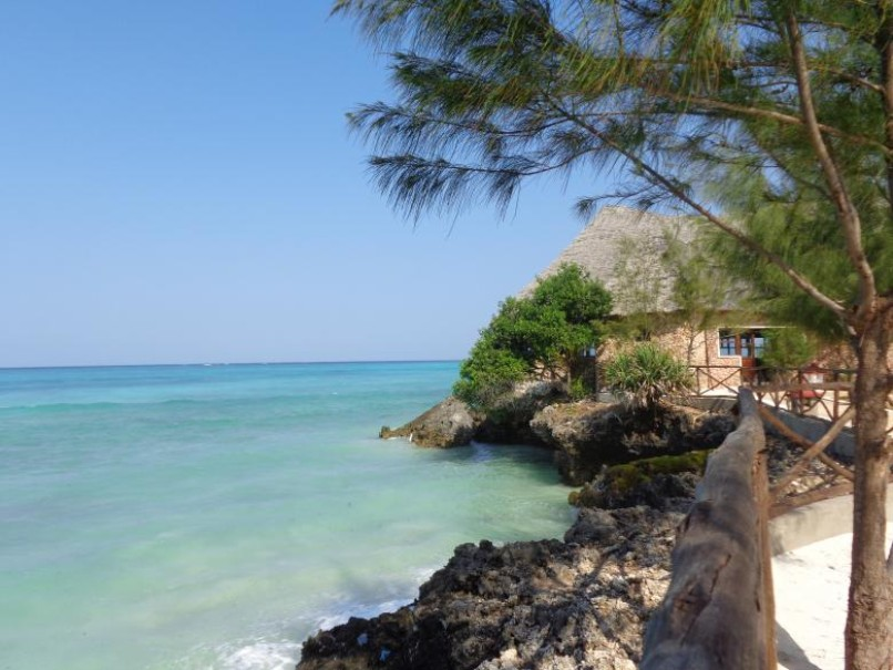 The Reef and Beach Resort (fotografie 9)