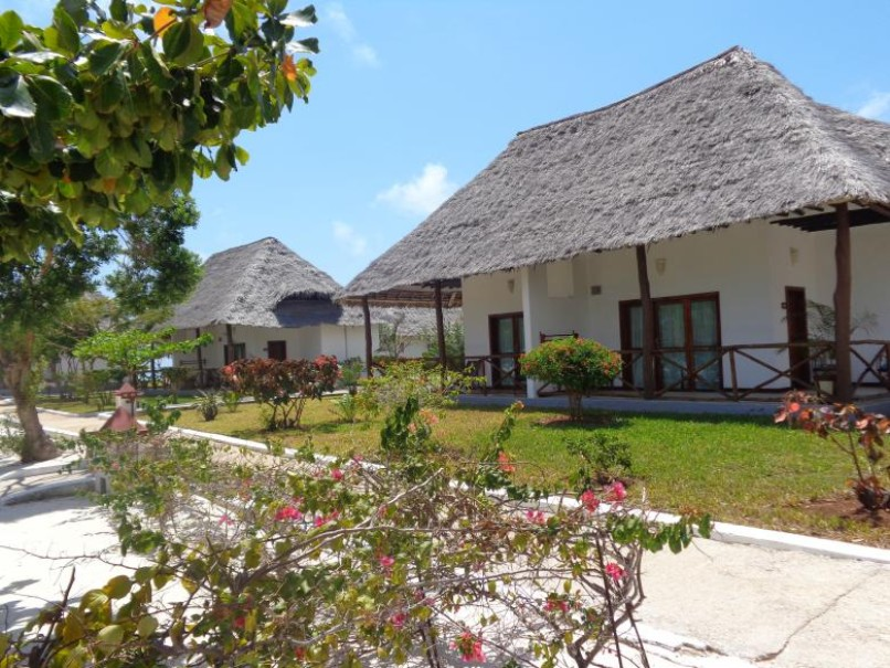 The Reef and Beach Resort (fotografie 13)