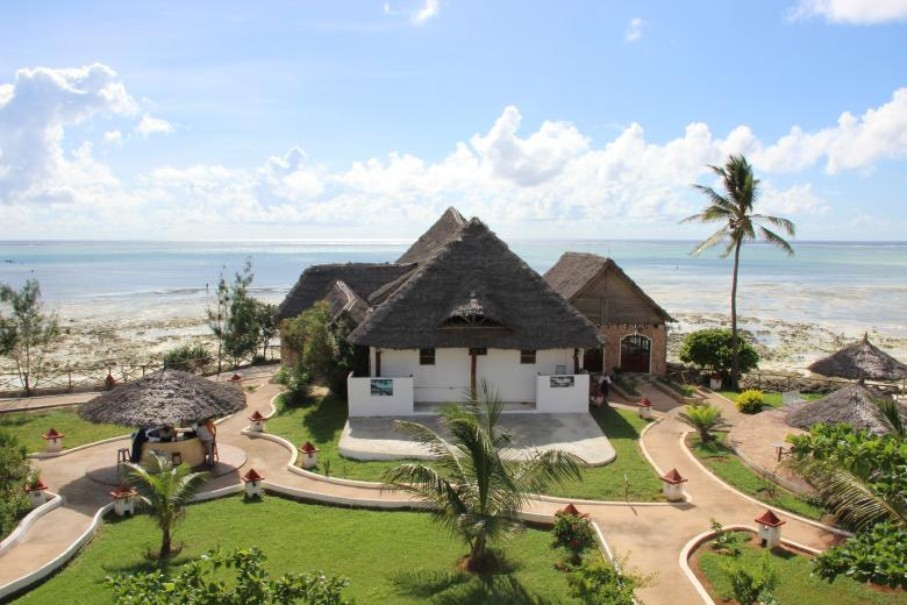 The Reef and Beach Resort (fotografie 14)