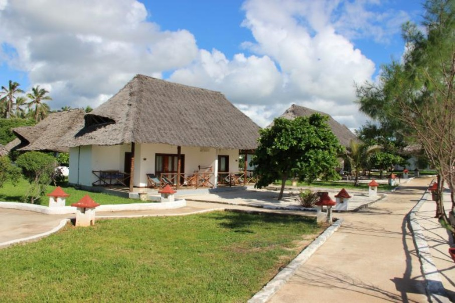 The Reef and Beach Resort (fotografie 15)
