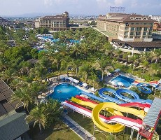 Hotel Sunis Kumköy Beach Resort
