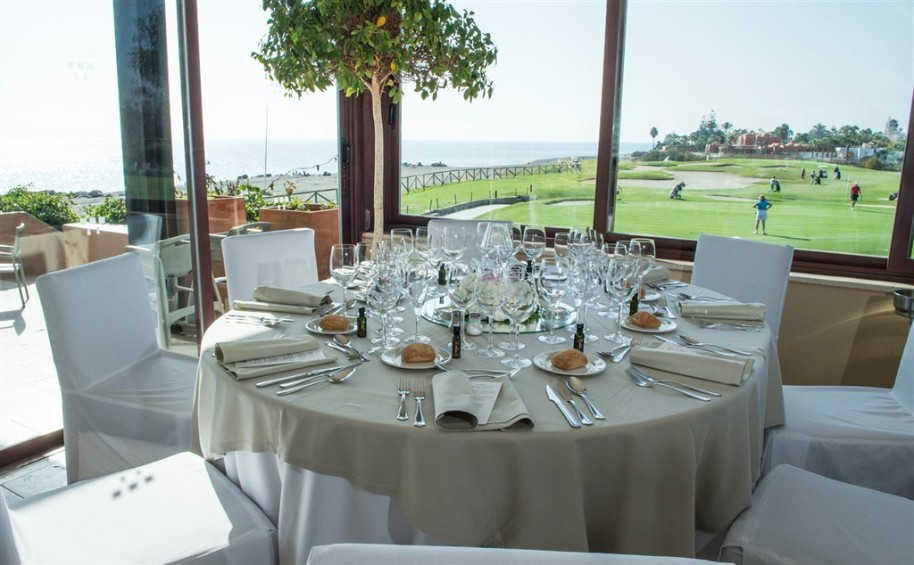 Hotel Guadalmina Spa & Golf (fotografie 25)